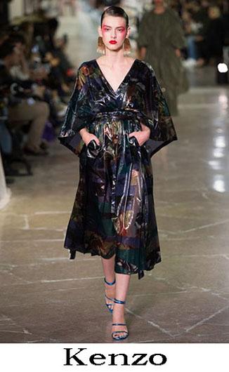 Collection Kenzo for women fashion clothing Kenzo 4