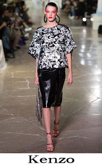 Collection Kenzo for women fashion clothing Kenzo 7