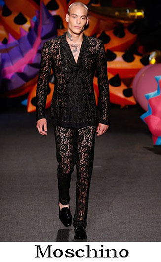 Collection Moschino for men lifestyle Moschino 5