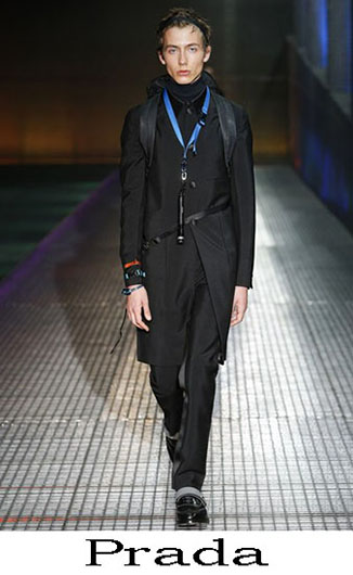 Collection Prada for men fashion clothing Prada 3