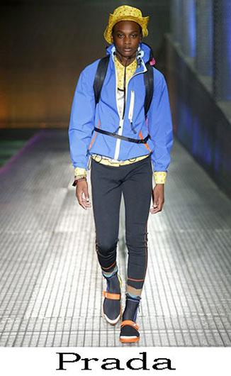 Collection Prada for men fashion clothing Prada 6