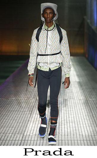 Collection Prada for men fashion clothing Prada 8