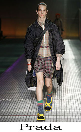 Collection Prada for men fashion clothing Prada 9