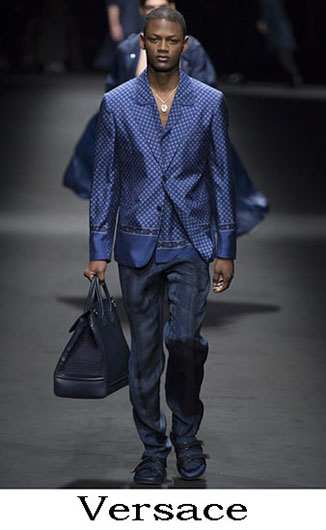 Collection Versace for men fashion clothing Versace 3