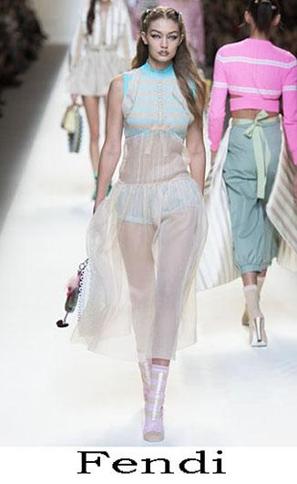 Fendi spring summer 2017 clothing Fendi 2017 4