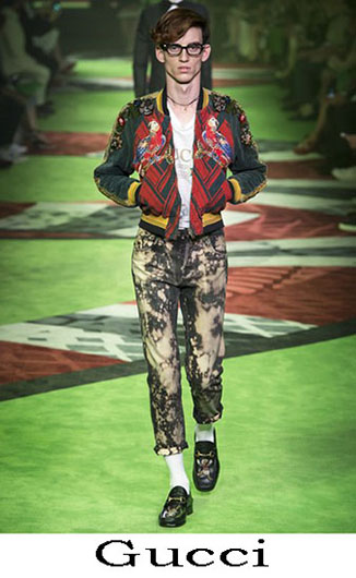 Gucci spring summer 2017 clothing Gucci 2017 1