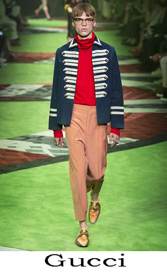 Gucci spring summer 2017 clothing Gucci 2017 5