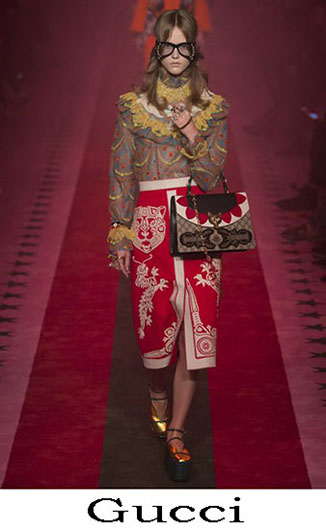Gucci spring summer 2017 lifestyle Gucci 2017 4