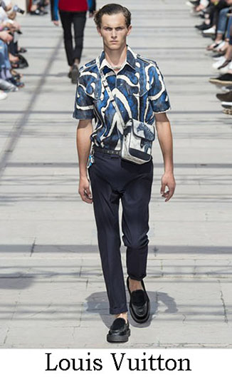 Louis Vuitton spring summer 2017 Louis Vuitton 2017 2