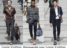 Louis Vuitton spring summer 2017 fashion brand for men