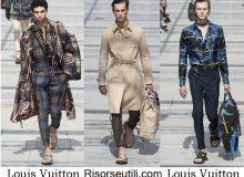 Louis Vuitton spring summer 2017 fashion show for men