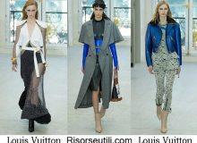 Louis Vuitton spring summer 2017 fashion show for women