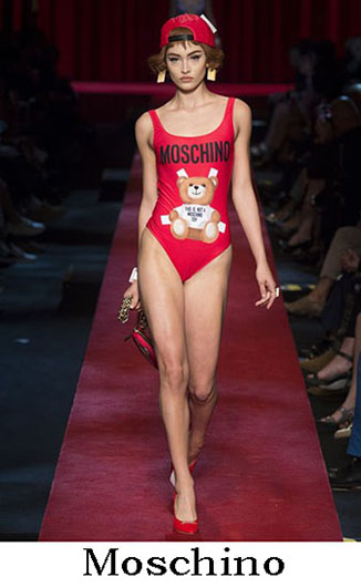 New arrivals Moschino on collection Moschino 1