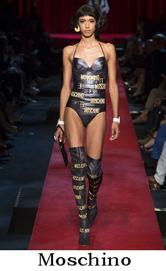 New arrivals Moschino on collection Moschino 5