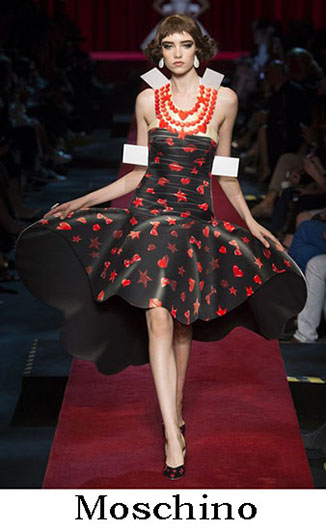 New arrivals Moschino on collection Moschino 8