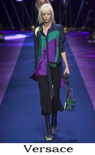 Versace spring summer 2017 lifestyle Versace 2017 2