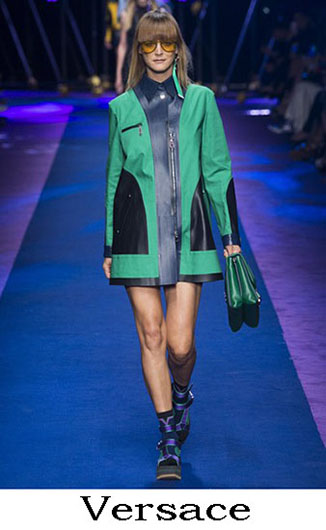 Versace spring summer 2017 lifestyle Versace 2017 3