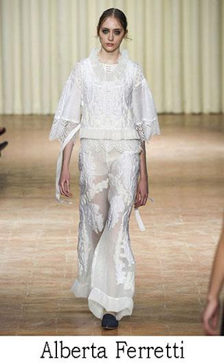 Alberta Ferretti spring summer 2017 fashion brand 28