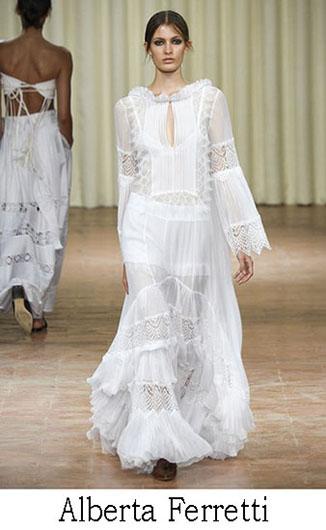 Alberta Ferretti spring summer 2017 fashion brand 29