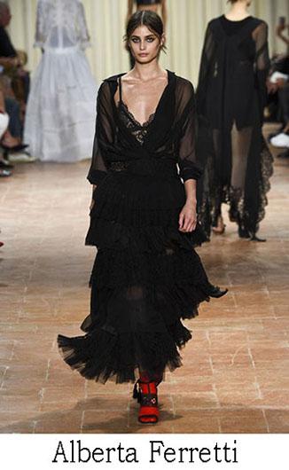 Alberta Ferretti spring summer 2017 fashion brand 31
