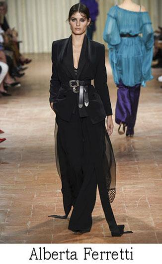 Alberta Ferretti spring summer 2017 fashion brand 41