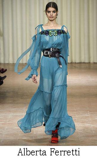 Alberta Ferretti spring summer 2017 fashion brand 8