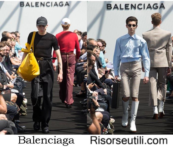 Accessories Balenciaga spring summer 2017