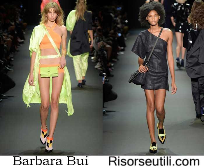 Accessories Barbara Bui spring summer 2017