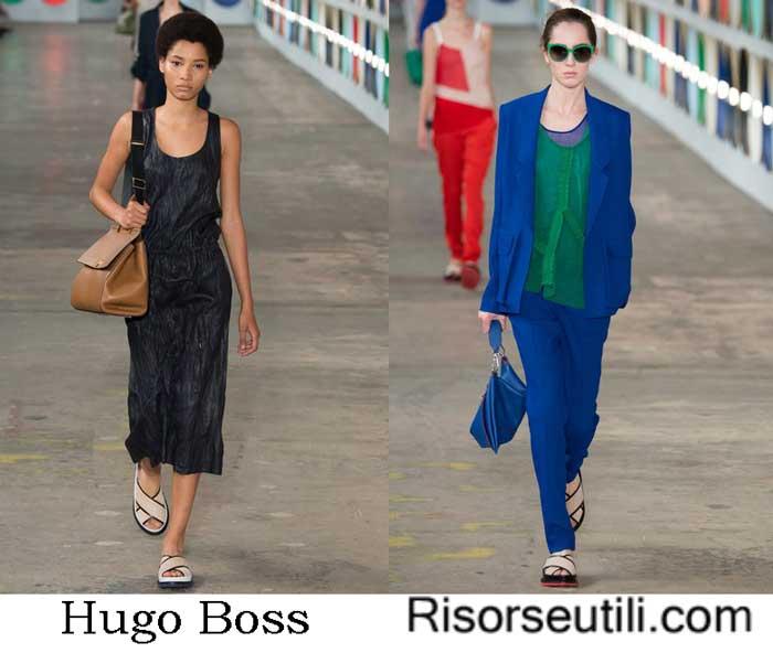 Accessories Hugo Boss spring summer 2017