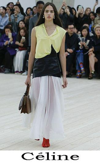 Bags Céline spring summer 2017