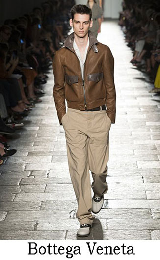 Bottega Veneta spring summer 2017 brand for men 1