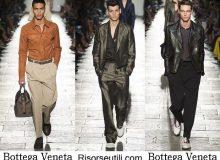 Bottega Veneta spring summer 2017 fashion brand for men