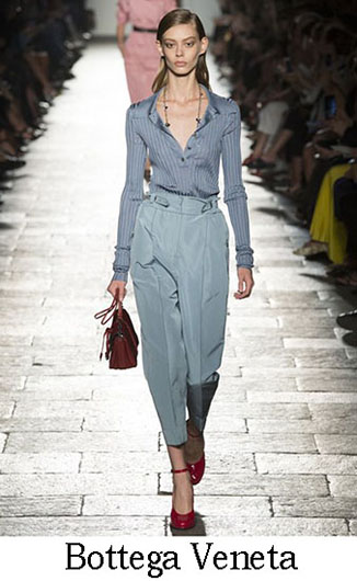 Bottega Veneta spring summer 2017 fashion clothing 1