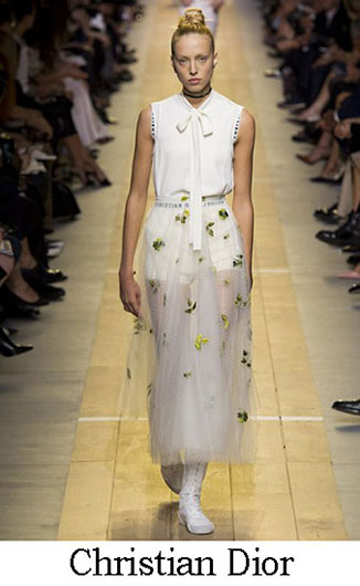 Christian Dior spring summer 2017 fashion lifestyle look 27
