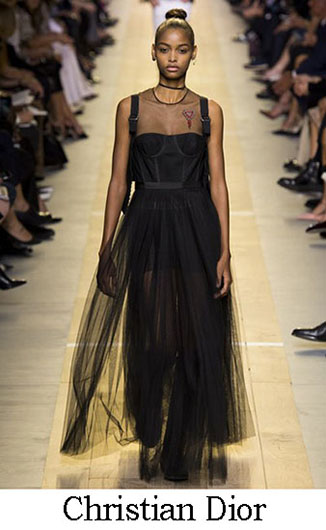 Christian Dior spring summer 2017 fashion lifestyle look 29