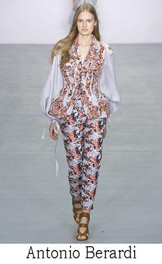 Clothes Antonio Berardi spring summer women