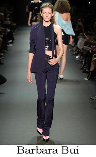 Clothes Barbara Bui spring summer for women