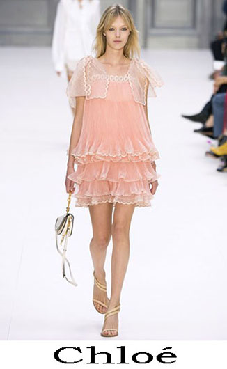 Clothes Chloé spring summer for women