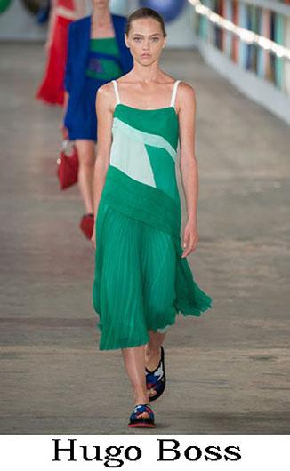Clothes Hugo Boss spring summer for women