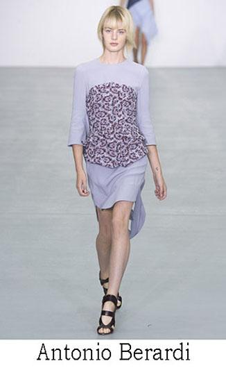 Clothing Antonio Berardi spring summer women