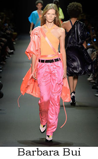 Clothing Barbara Bui spring summer for women