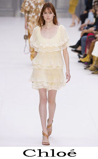 Clothing Chloé spring summer for women