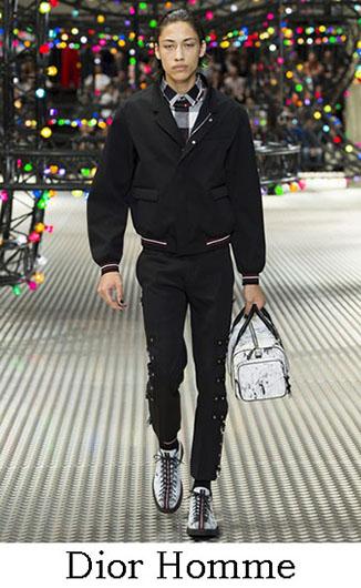 Dior Homme spring summer 2017 fashion for men look 10