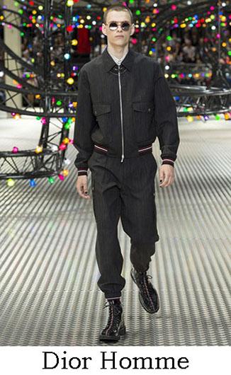 Dior Homme spring summer 2017 fashion for men look 13