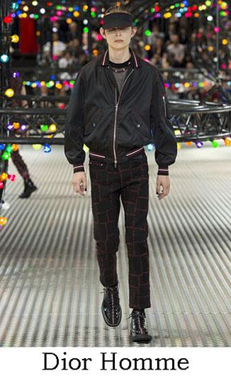 Dior Homme spring summer 2017 fashion for men look 16