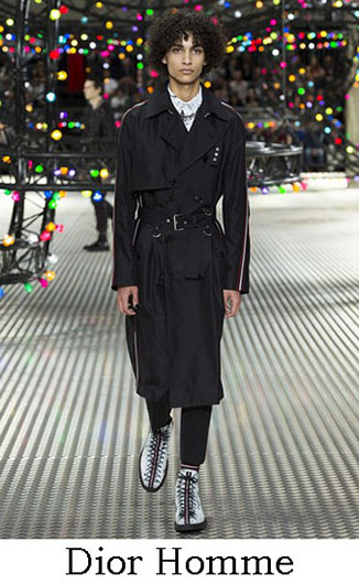 Dior Homme spring summer 2017 fashion for men look 21