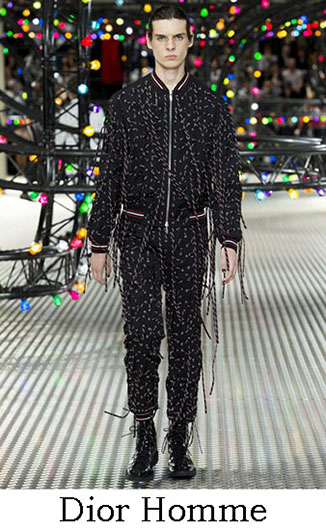 Dior Homme spring summer 2017 fashion for men look 23