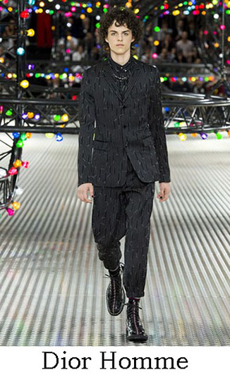Dior Homme spring summer 2017 fashion for men look 31
