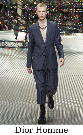 Dior Homme spring summer 2017 fashion for men look 36