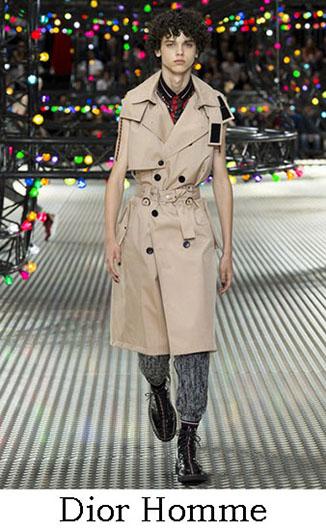 Dior Homme spring summer 2017 fashion for men look 39